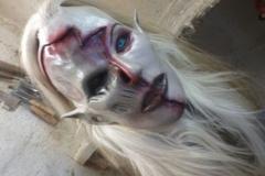 Masken 2012